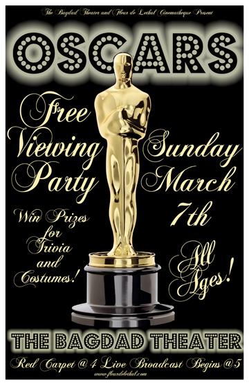 Oscarsweb
